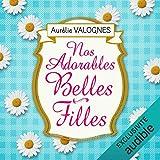 Nos adorables belles-filles - Format Téléchargement Audio - 9,95 €