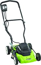 Best 8 amp electric lawn mower Reviews