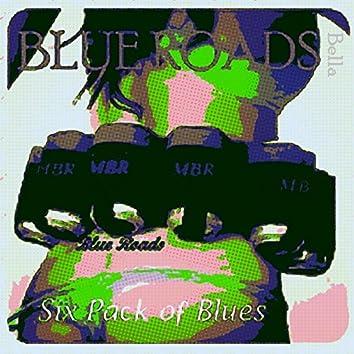 Six Pack of Blues
