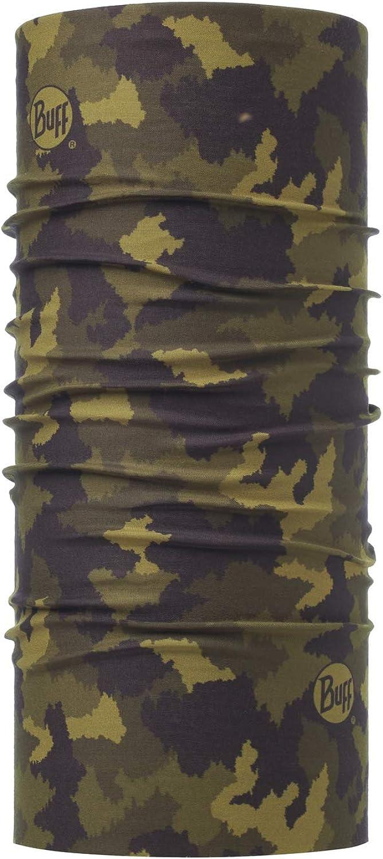 Buff Unisexe brattah original de protection extérieur tube bandana écharpe-Marron XL