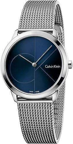 Minimal Watch - K3M2212N