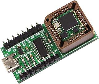【500Hz elektronisk kompass + lutningssensor】 WT931 högpresterande acceleration + gyro + vinkel + magnetometer med kalmanfi...