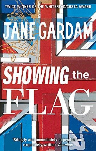 [Showing The Flag] [Gardam, Jane] [July, 2009]