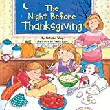 The Night Before Thanksgiving (English Edition)