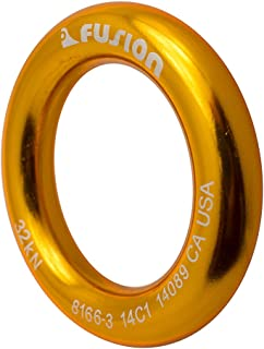 Fusion Climb Perfect Tension Aluminum Large O-Ring