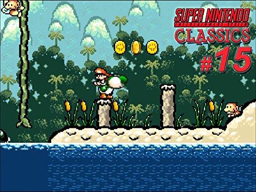 Clip: Yoshi's Island - World 3
