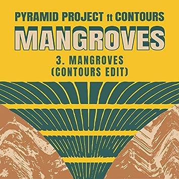 Mangroves (Contours edit)