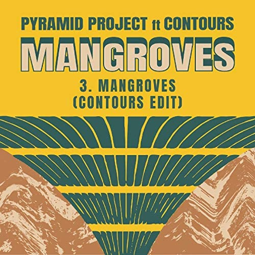 Pyramid Project feat. The Contours