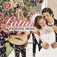 Latin Wedding Music (Slim)