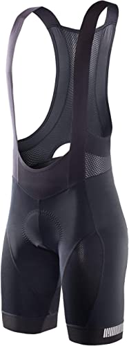 NEW Arrivee Performance Clothing Men?s National Black Bib Shorts Various Sizes