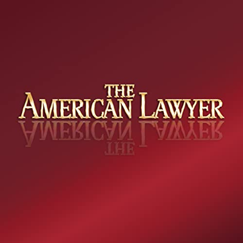 The American Lawyer Digital Edition