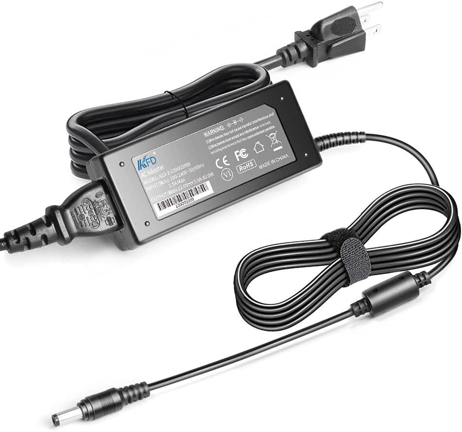 KFD AC Adapter for Zebra ZQ510 ZQ500 ZQ520 QLN320 QLN220 Printer ZQ52-AUE0000-00 ZQ52-AUE0010-00 FSP FSP050-DBCD1 P1026943-2 9NA0501609 ZQ52 QN4 QN2 QN3 QH2 QLn220 QLn320 QLn420 QLn-EC4 Power Supply