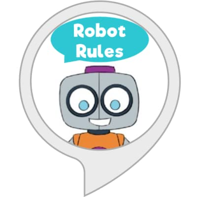 Robot Rules (Setting Expectations)