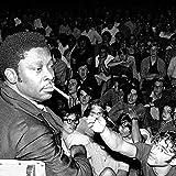 Ann Arbor Blues Festival 1969