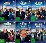 Der Zürich Krimi Fall 1-6