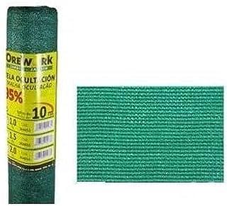 comprar comparacion Malla ocultacion 95% verde 1,5x10 mt - Orework