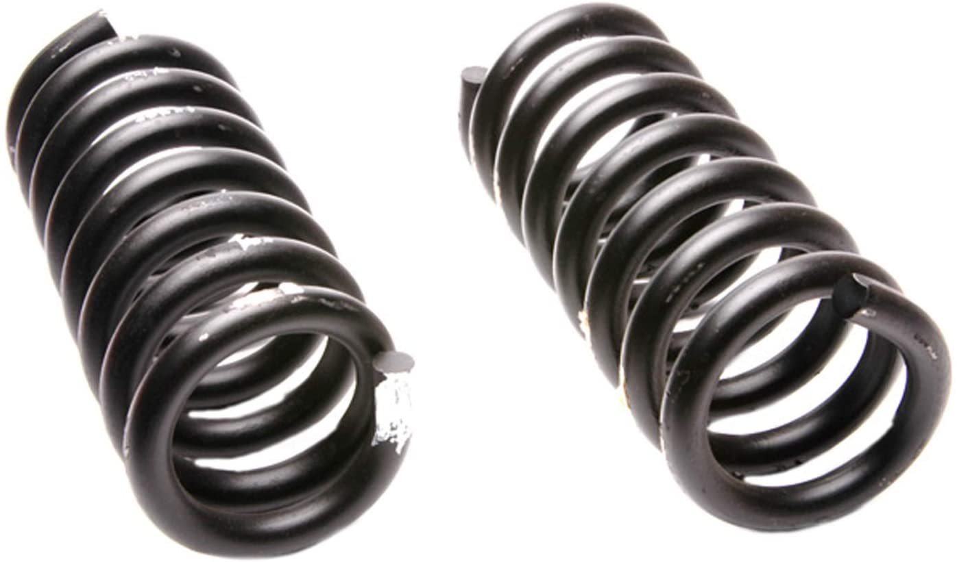 Moog 7226S Coil Set store Spring Ranking TOP16