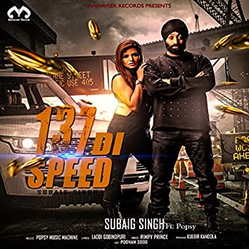 137 Di Speed (feat. Popsy)
