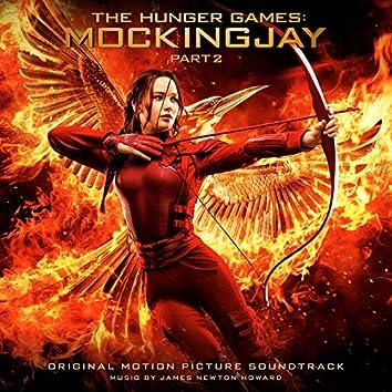 The Hunger Games: Mockingjay, Part 2 (Original Motion Picture Soundtrack)