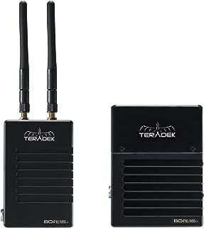 Teradek Bolt 500 LT HDMI Wireless TX/RX - HDMI