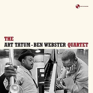 Art Tatum - Ben Webster Quartet, The