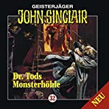 John Sinclair Edition 2000 – Folge 34 – Dr. Tods Monsterhöhle