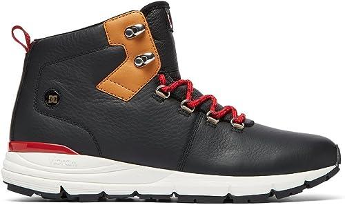 DC chaussures Muirland LX - Bottes Bottes Bottes à Lacets pour Homme ADYB700020 981