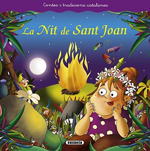 La nit de Sant Joan (Contes i tradicions catalanes)