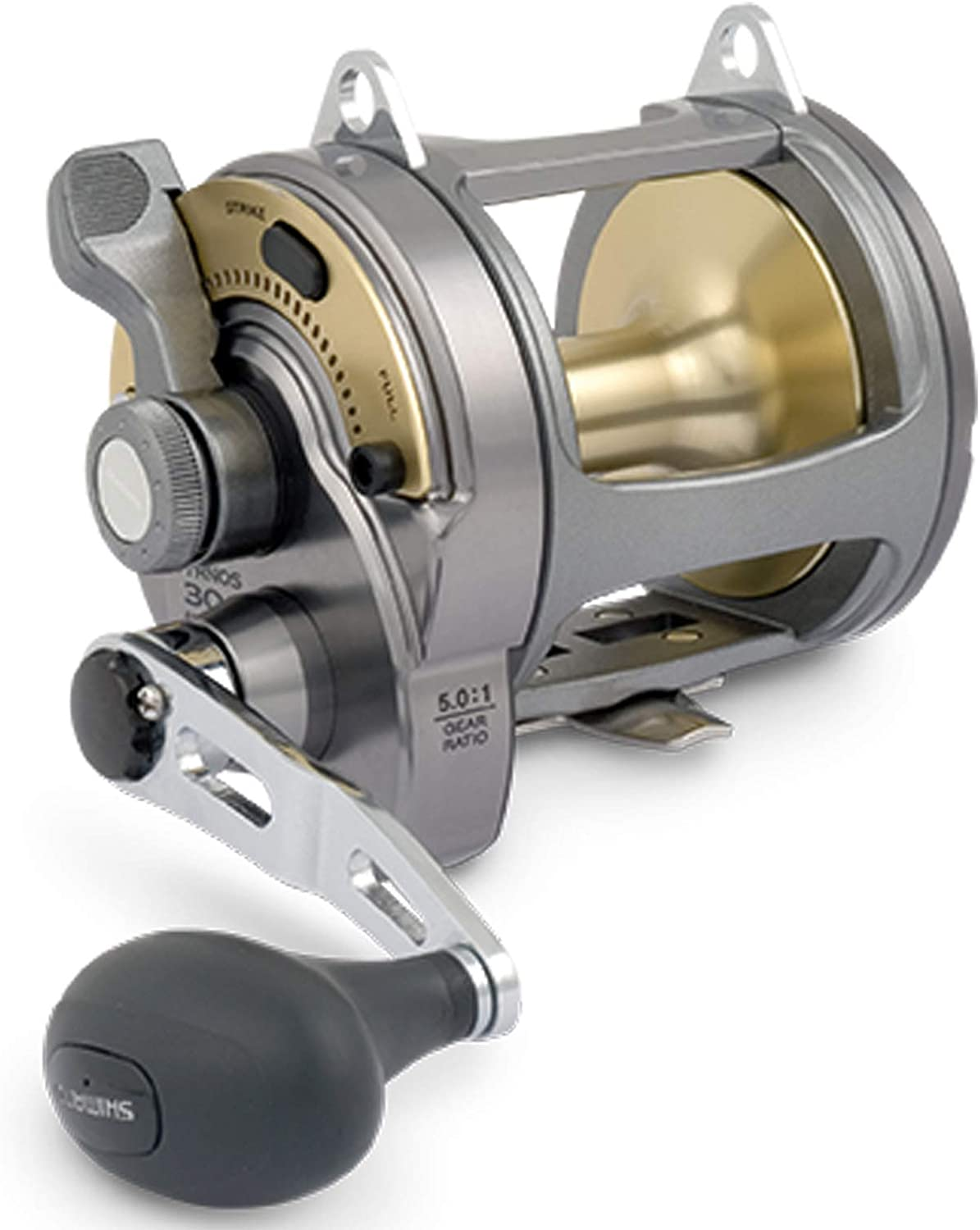 Shimano Tyrnos Purchase Ii Conventional Reels Max 42% OFF