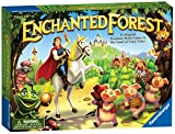 Ravensburger Enchanted Forest Board Game,Games & Craft