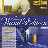L'Oiseau Du Feu / Violin Concerto by STRAVINSKY (2005-08-16)