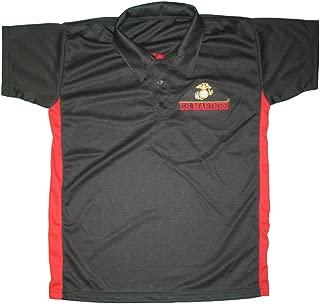 Men's Performance Polo Shirt US Marines