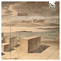 J.S. Bach:Well Tempered Clavier..