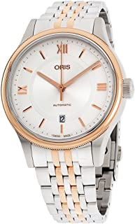 Classic Date Automatic Men's Watch 01 733 7719 4371-07 8 20 12