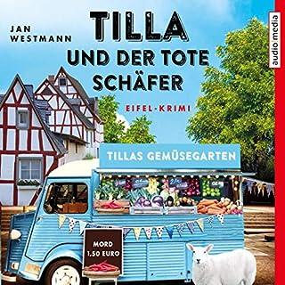 Tilla und der tote Schäfer Titelbild