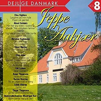 Dejlige Danmark Vol. 8