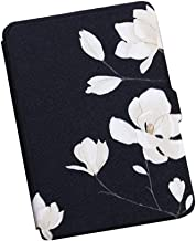 Protective Case for Kindle Paperwhite -Light and Thin E-Reader Kindle Paperwhite Cover Kindle...