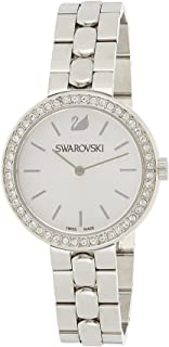 Swarovski Casual Watch For Women Analog Stainless Steel - 5095600