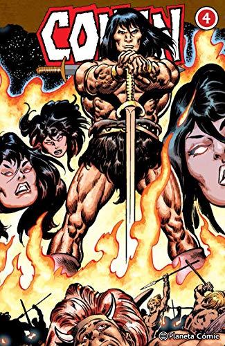 Conan El bárbaro (integral) nº 04/10: 20