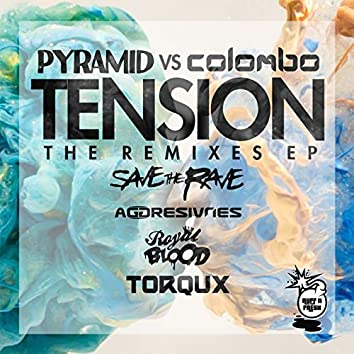 Tension (The Remixes)