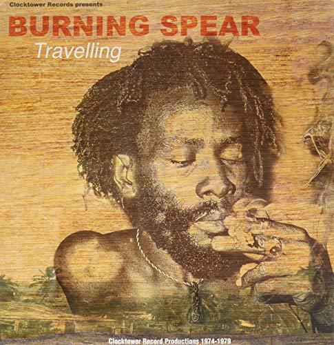 TRAVELLING (1974-1979) - BURNI