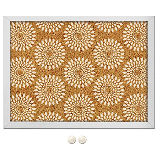 Catalina Printed Cork Board