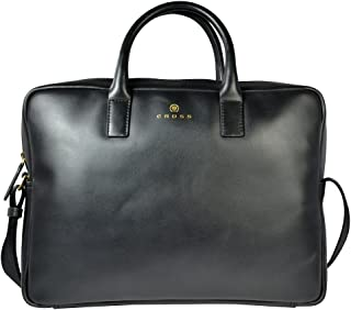 Cross 20 Ltrs Black Softsided Briefcase (AC1101291_1-1)