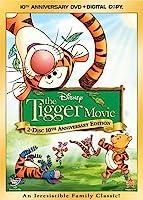 The Tigger Movie 10th Anniversary Edition (Two-Disc Edition + Digital Copy)