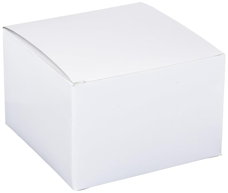 Amscan 267006 Gift Box, 6