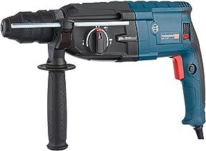Hammer Drill, 900 watt, 3 operating modes, 26 mm, with case bag by Bosch , 2725188414873