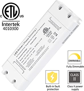 Best led compatible transformer Reviews