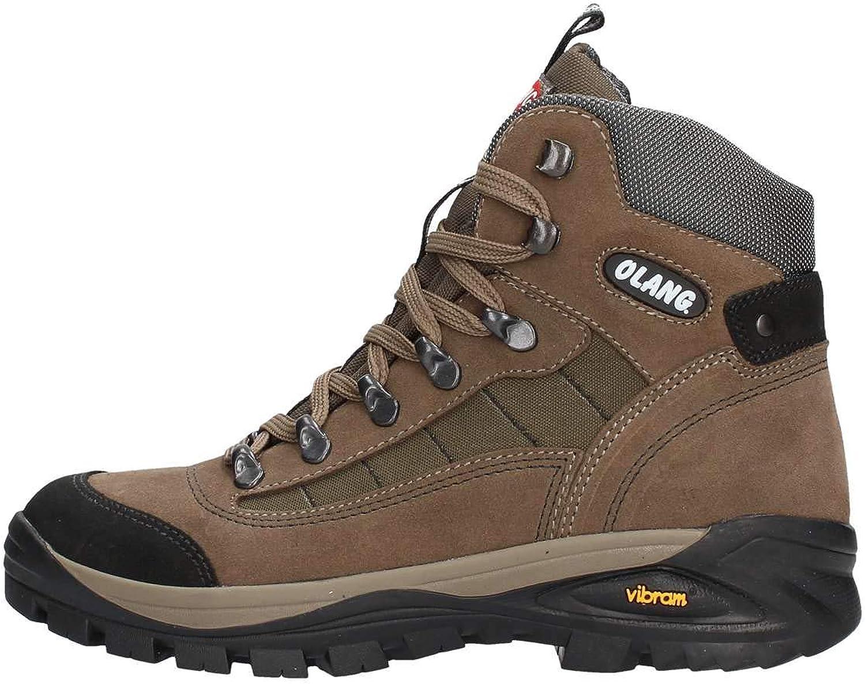 Olang Tarvisio TEX Mens Trekking & Hiking Boot Safari