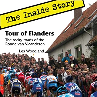 Tour of Flanders cover art
