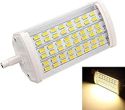 Led Light YWXLight R7S 14W SMD 5730 118mm LED Corn Light Bulb, AC 85-265V (Color : Warm White)